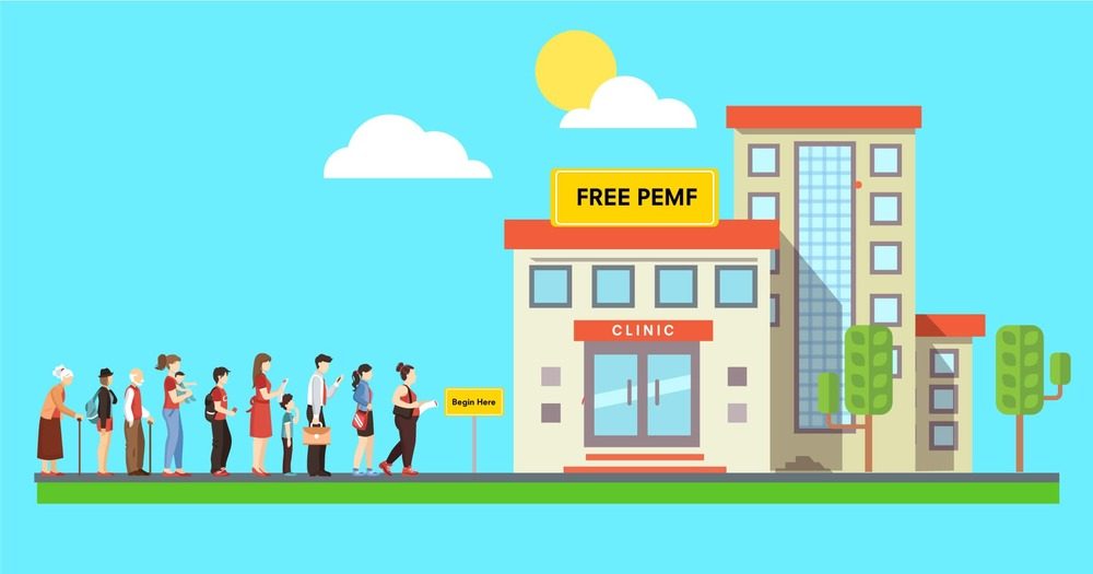 free pemf devices for sale affiliate lead gen